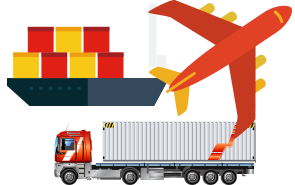 Shipping Solutions | ShipConsole | Oracle Shipping Software