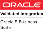 oracle validated shipping integration