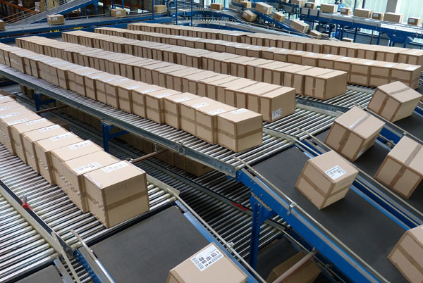 automated multi-carrier shipping