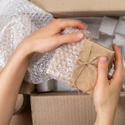 The Top 4 Trends in Parcel Shipping