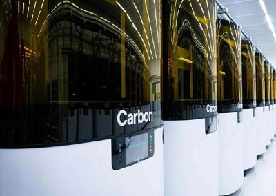 How Carbon 3D Streamlined their Non-Production and Employee-based Shipments With ShipConsole